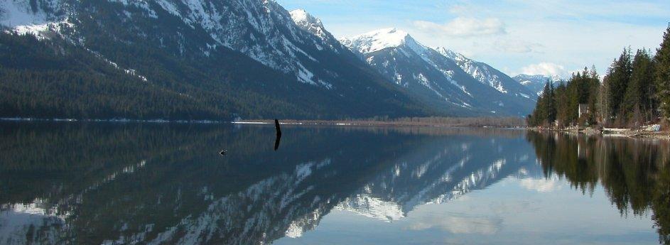 Lake Wenatchee Water District